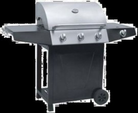 Master Cook Classic 400 BBQ