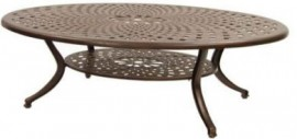 Royalcraft 180 Oval Table