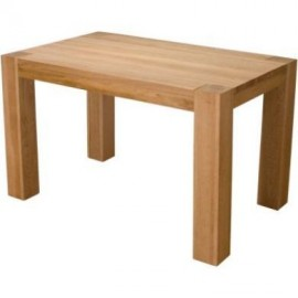 Modern Oak Classic SMALL Oak Trend Dining Table