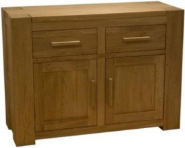 TREND LIFESTYLE OAK MEDIUM OAK SIDEBOARD
