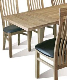 Windsor table - leaf extension by Telnita